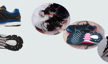 Adidas Supernova Glide Boost ATR running shoes review