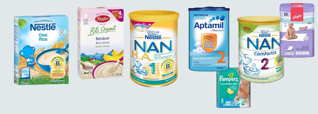 Nestle Nan 1 Ha milk infant hypoallergenic formula for babies