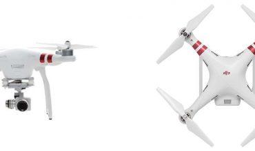 DJI Phantom P3-STANDARD Quadcopter HD photo-video drone review