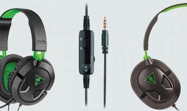 Ear Force Recon 50X Stereo Gaming Headset