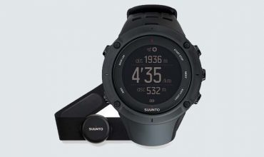Suunto Ambit3 Peak Running Watch Review