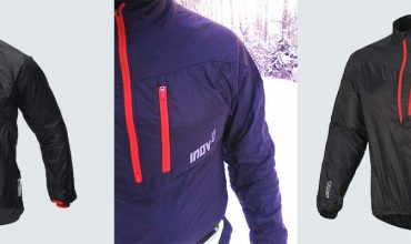 Inov-8 running (Men's) Race Elite Windshell Jacket review
