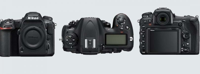 Nikon D500 review DSLR