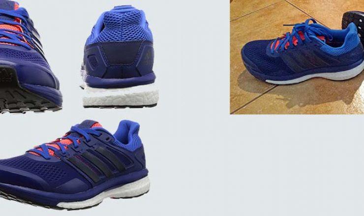 3e6035f7c Adidas Supernova Glide Boost 8 Running Shoes Review - Reviews   Tutorials