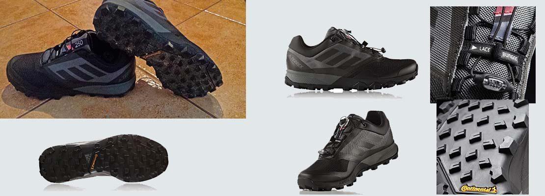 Adidas Terrex Trailmaker Women's Trail Running Shoes review