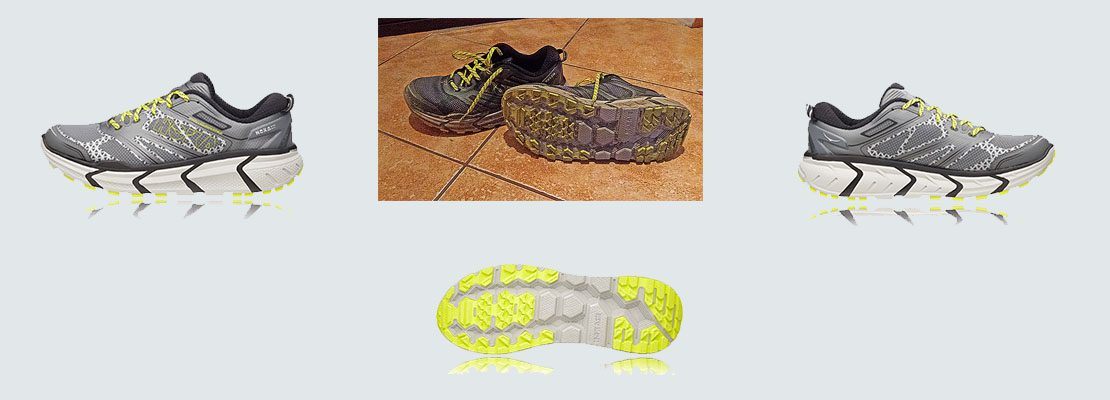 Hoka One-One Challenger ATR 2 Running Shoes review