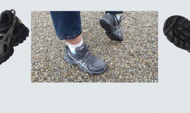 Asics Gel-Sonoma 2 GTX Ladies Running Shoes