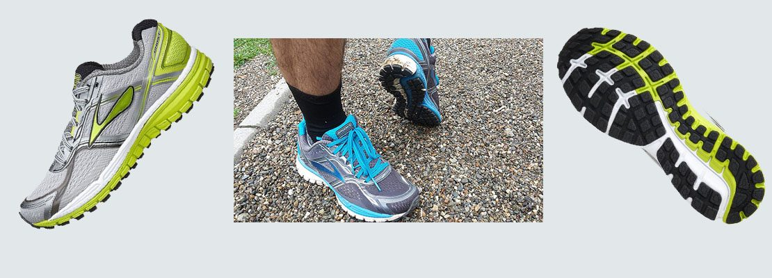 Brooks Ghost 8 Running Shoes Review