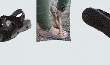 Columbia Women's Sunlight Vent II 2 Strap Sandal