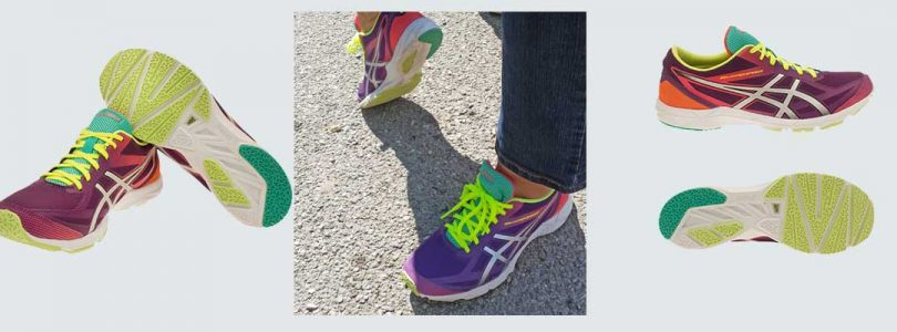 ASICS GEL-HYPER SPEED Running Shoes