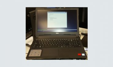 Dell Inspiron 15 3000 Laptop Notebook Intel Core I5 8th generation and Radeon Graphics review