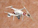 DJI Phantom P3-STANDARD Quadcopter Drone review