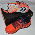 Merrell All Out Peak Trail Running Shoe