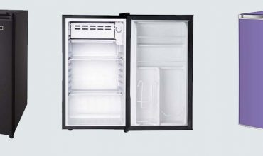 RCA RFR321 Fridge 3.2 Cubic Foot (RFR321-FR320/8 3.1 Cu Ft Fridge) Review