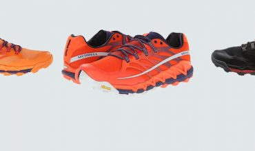 Merrell All Out Peak Trail Running Shoe Review
