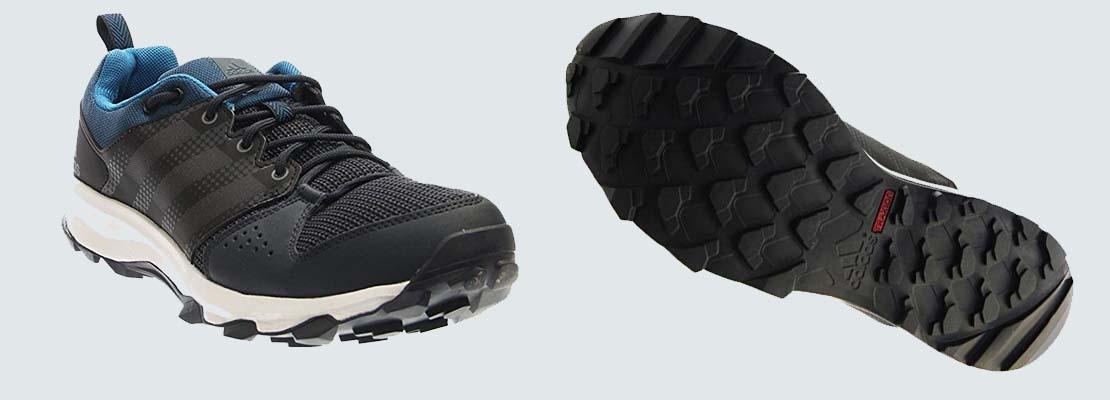 He reconocido Electropositivo civilización  Adidas Galaxy Trail Running Shoes Review - Reviews & Tutorials