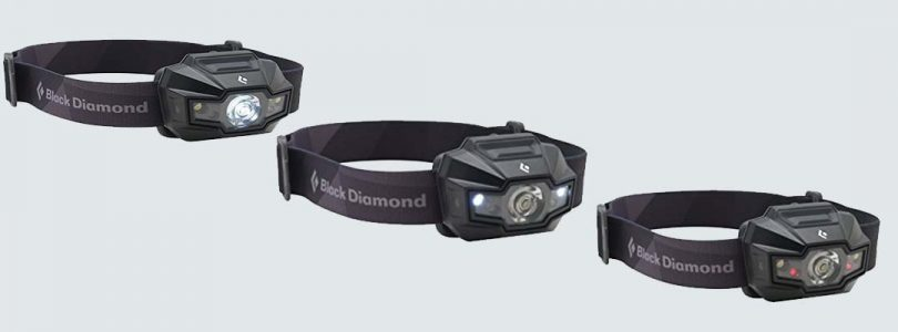 Black Diamond Storm Head Lamp review