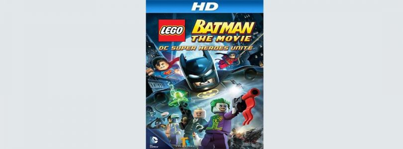 Lego Batman The Movie Dc Superheroes Unite review
