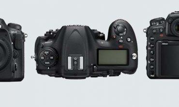 Nikon D500 review DSLR