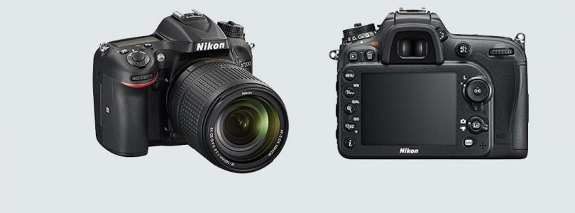 Nikon D7200 DSLR camera review