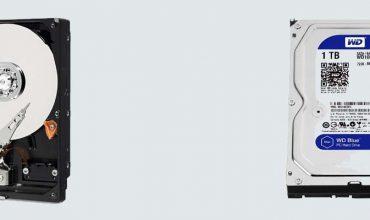 WD Blue 1TB SATA 6 Gb/s 7200 RPM 64MB Hard Drive (WD10EZEX) Review