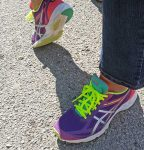 review of ASICS GEL-HYPER SPEED Running Shoes