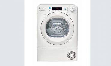 Candy CS4 H7A1DE-S slim tumble dryer