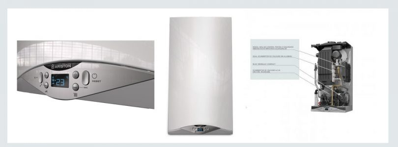 Ariston Cares Premium condensing wall-hung boiler review