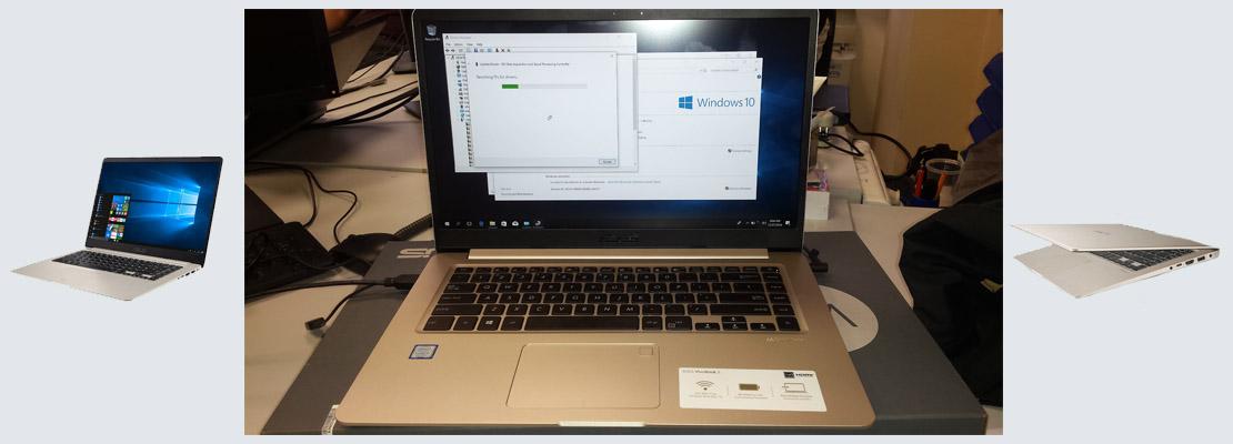 ASUS VivoBook S S510U