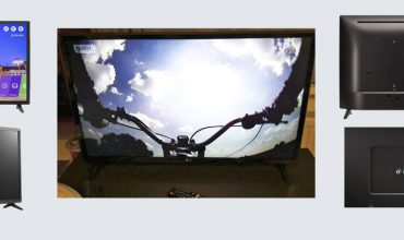 LG Smart TV with webOS 32 inch review (32LJ610V In-Depth review)