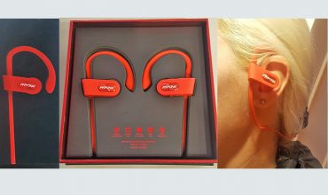 MPOW Flame BH088A RED Best wishes to you limited edition MPBH088DR