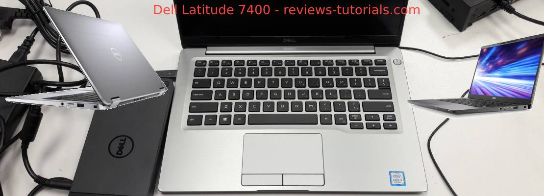Dell Latitude 7400 Business Laptop with 8th Generation Intel Core i5 Processor Review